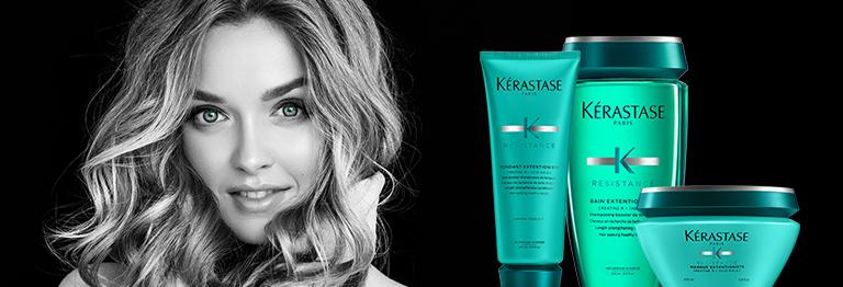 15 % rabatt på hårprodukter