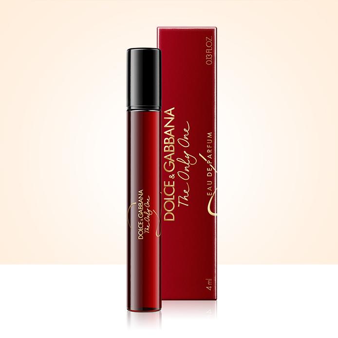Dolce & Gabbana mini parfüm INGYEN