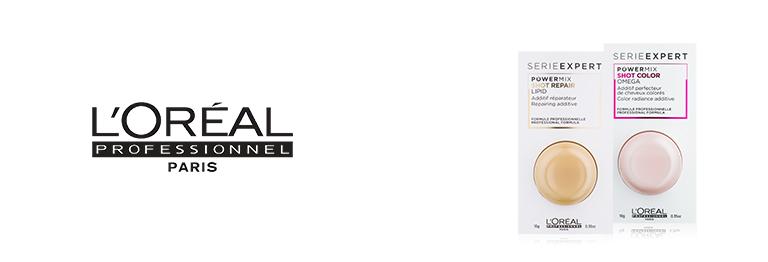 −15 % na L'Oréal Professionnel + poklon