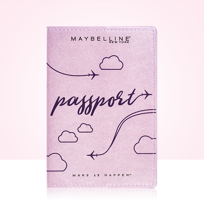 11% off Maybelline + gift