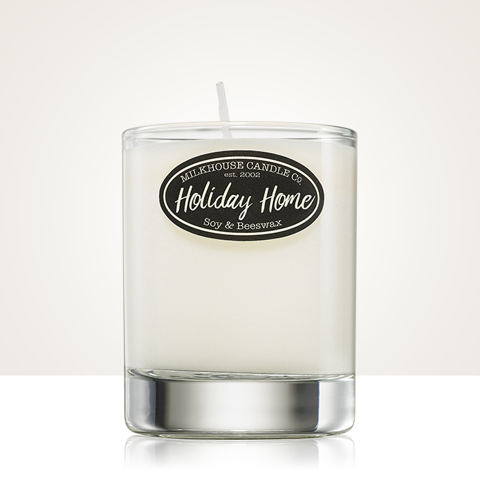 FREE scented candle