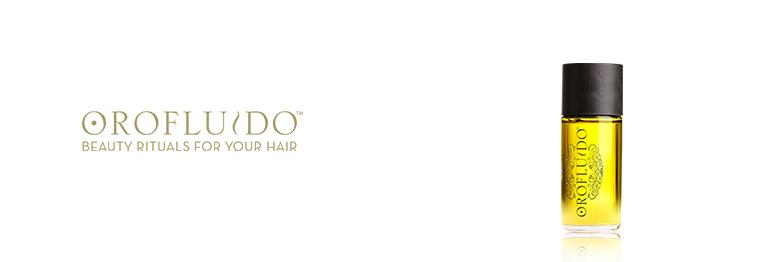 Олійка для волосся Orofluido БЕЗКОШТОВНО