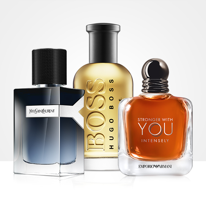 15% off all perfumes