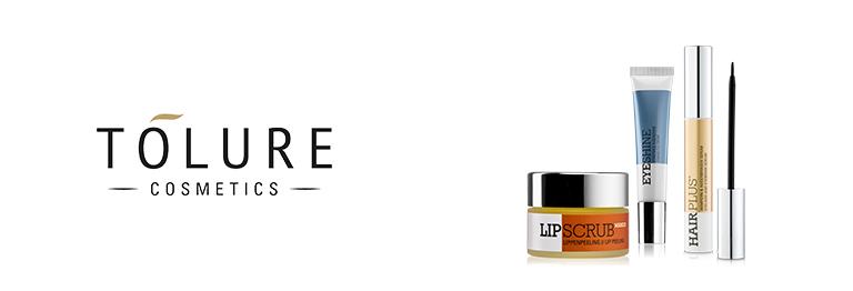 −15 % на Tolure Cosmetics