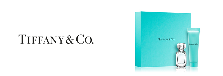 FREE deluxe mini set by Tiffany & Co.