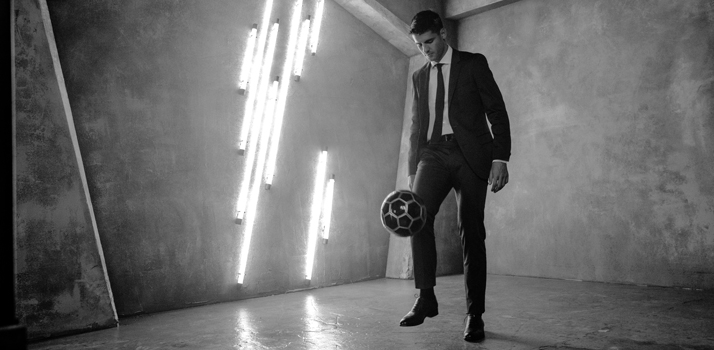 boss soccer blog