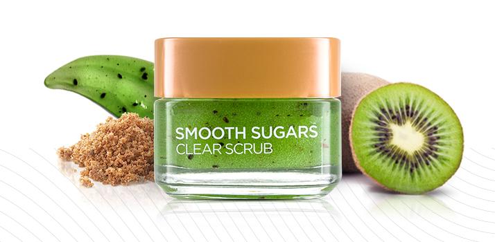smooth sugars loreal