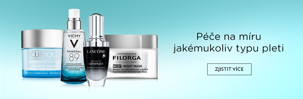 Skincare Finder