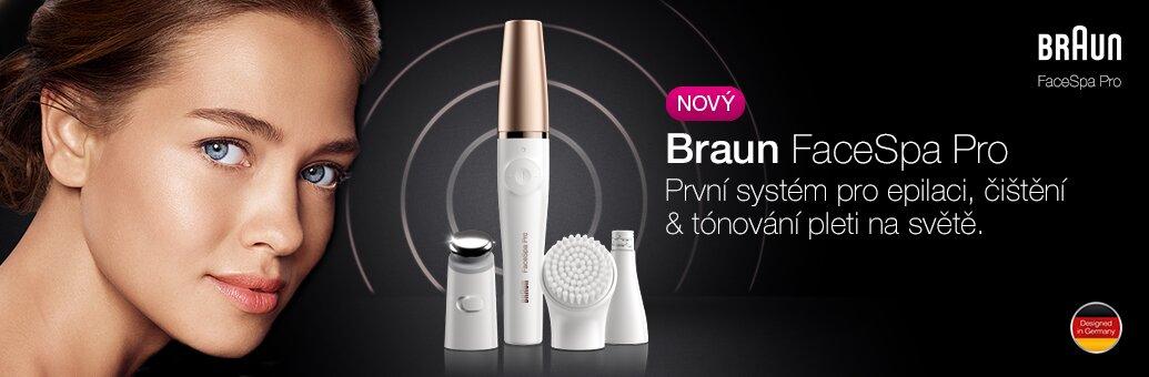 Braun 4 - Face
