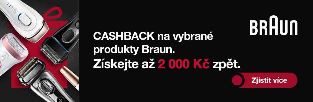 Braun Cash Back