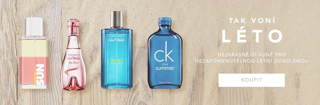 Coty multibrand summer