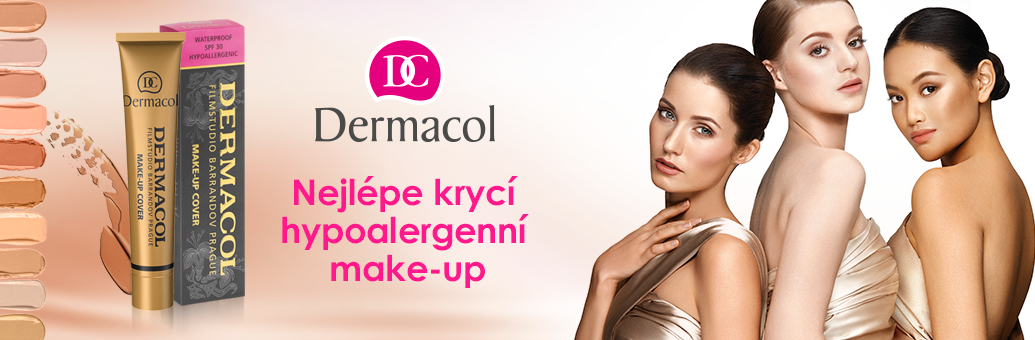 Dermacol Cover