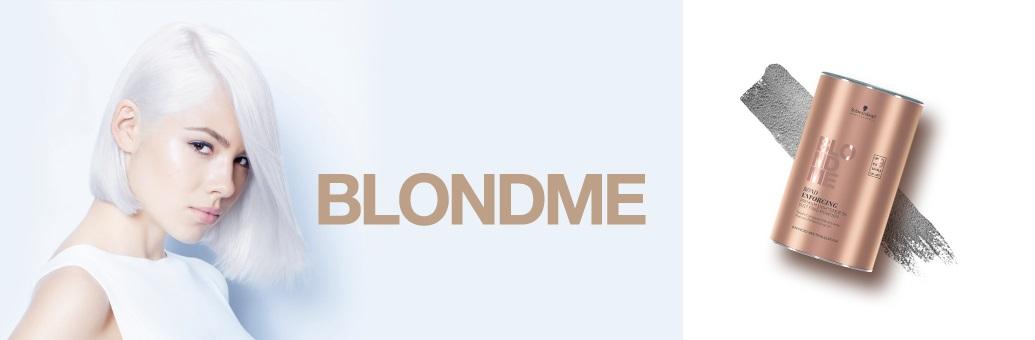 BlondMe