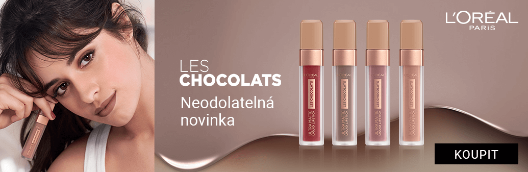L'Oréal_Paris_Les_Chocolats
