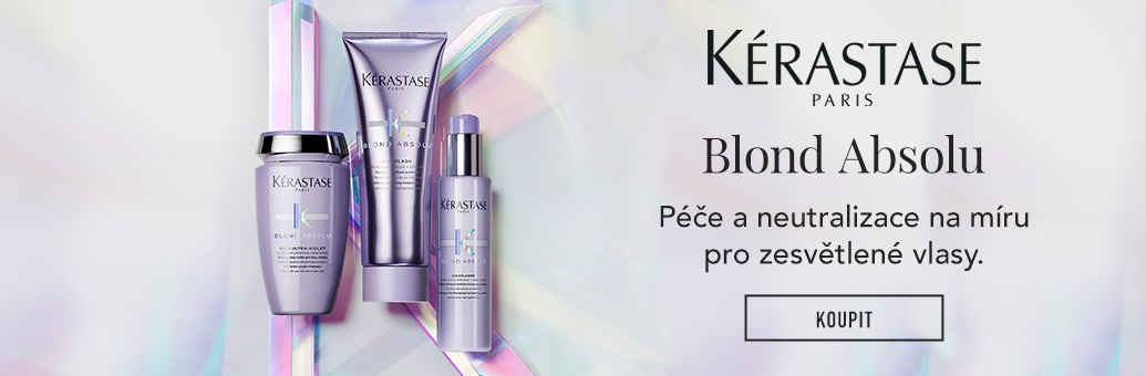 Kérastase Blond Absolu General II