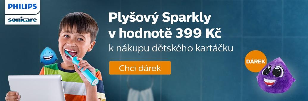 Philips kids Sparkly