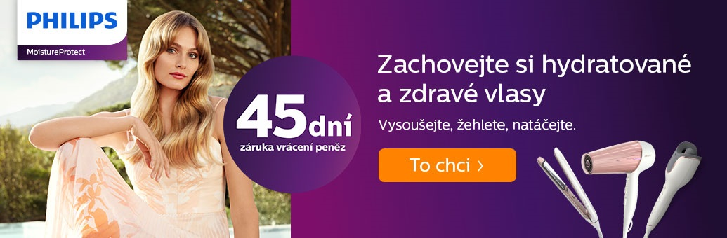 Philips 45 dni Hair Care W5-13