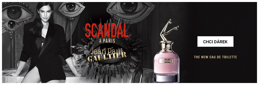 Jean Paul Gaultier Scandal A Paris