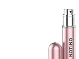 Polnilno razpršilo za parfum