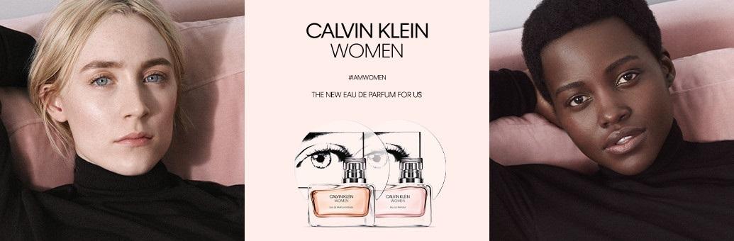 Calvin Klein Women Intense