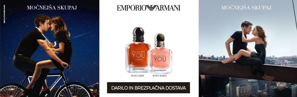 Giorgio Armani YOU Valentine