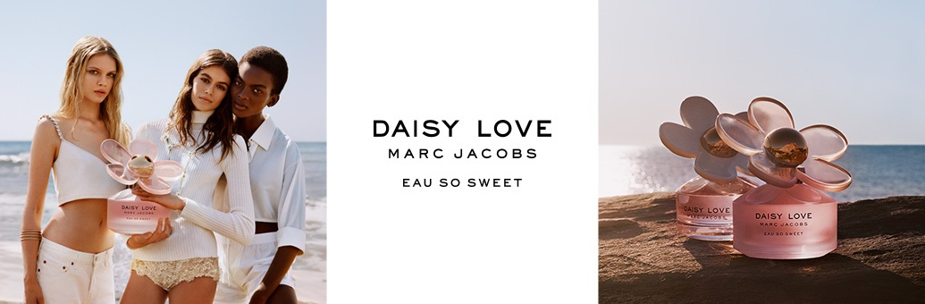Marc Jacobs Daisy Love Eau So Sweet toaletna voda za ženske