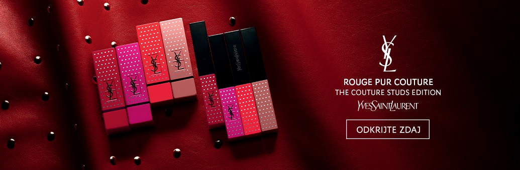 Yves Saint Laurent Rouge Pur Couture Collector Edition