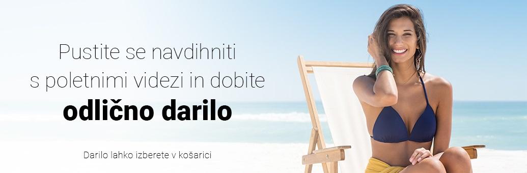 Loreal Luxe x Notino Summer Animation