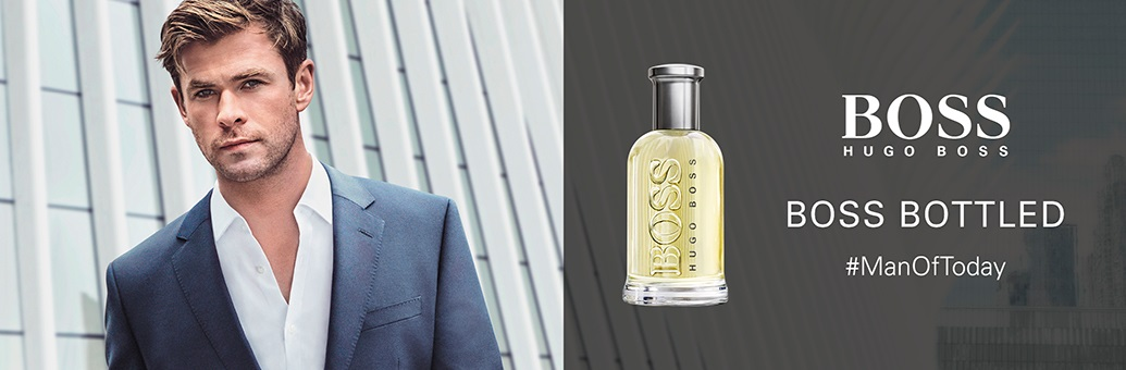 Hugo Boss Bottled Classic