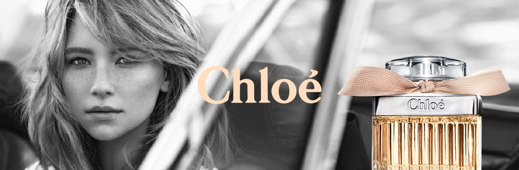 Chloé Signature model