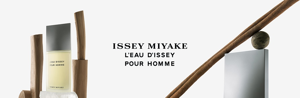 Issey Miyake L´Eau d´Issey pour Homme