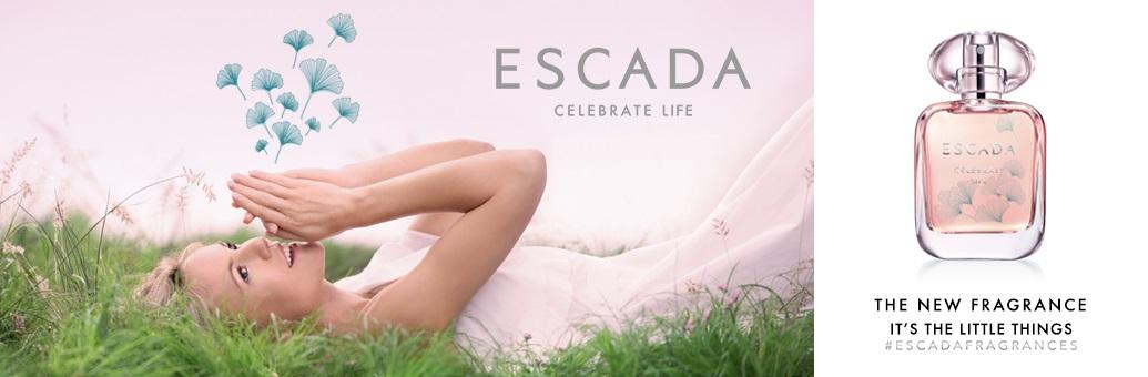 Escada Celebrate Life