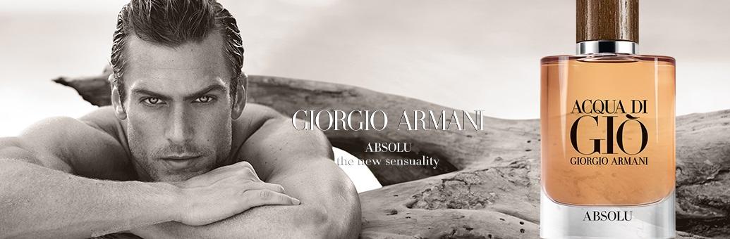 Armani Absolu