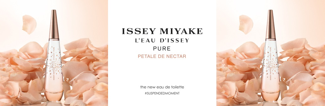 Issey Miyake L'Eau d'Issey Pure Petale de Nectar