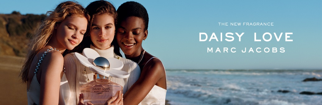 Marc Jacobs Daisy Love