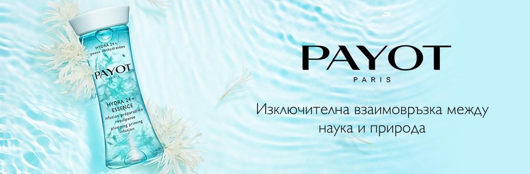 Payot Hydra 24+