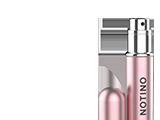 Atomizador de perfume gratis