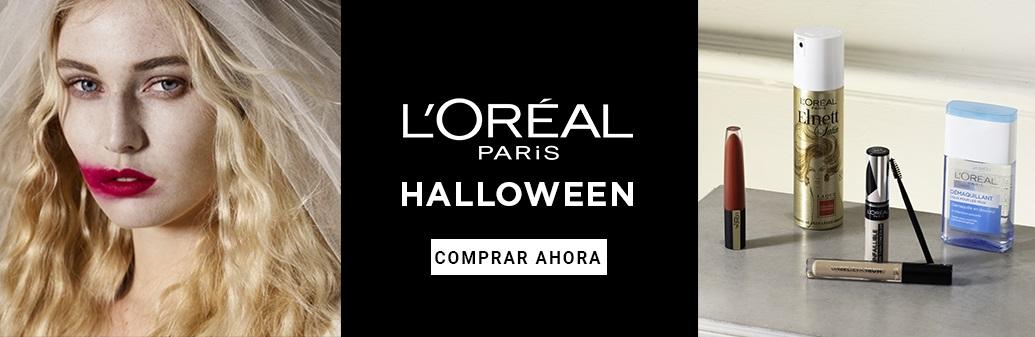 LorealParis_Halloween_Bride