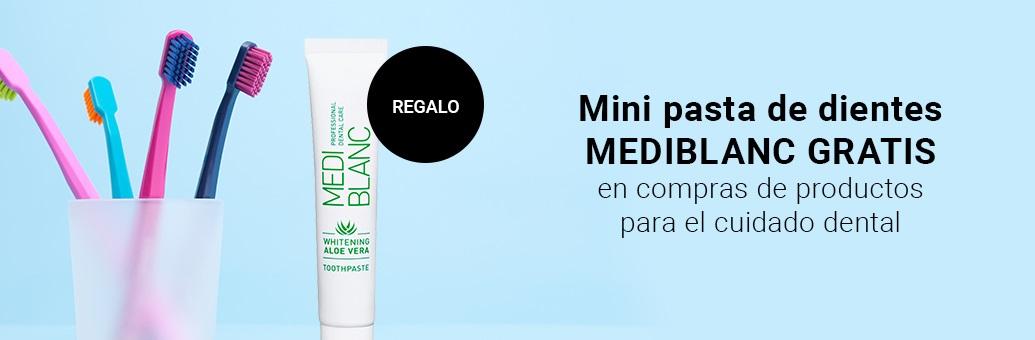 Mediblanc W25 2019