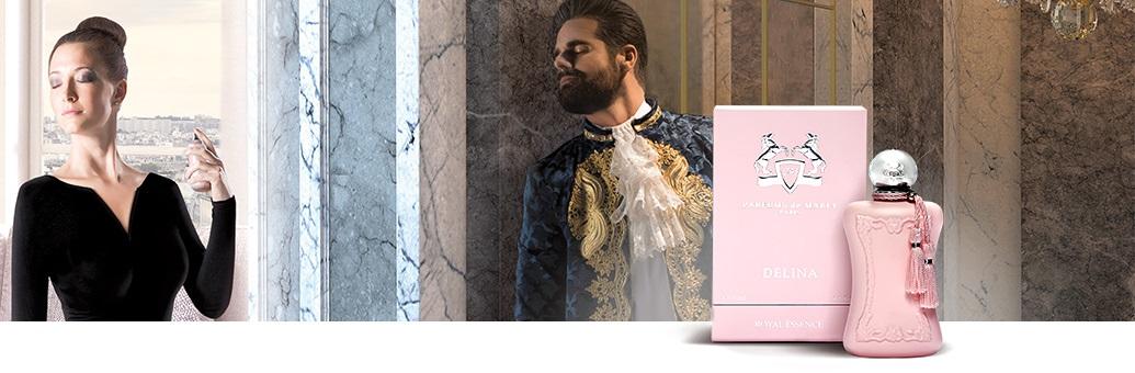 Parfums de Marly Unissexo