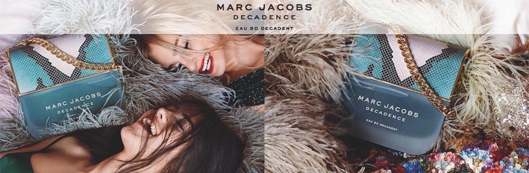 Marc Jacobs Eau So Decadent eau de toilette para mulheres