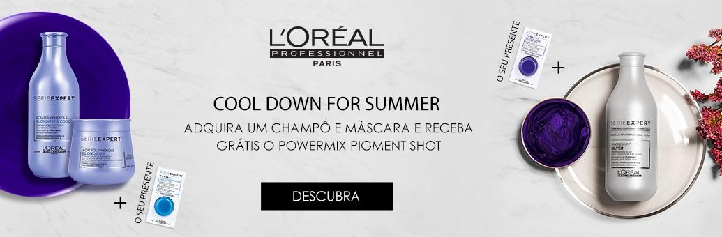 L'Oréal Professionnel W33 powermix zdarma