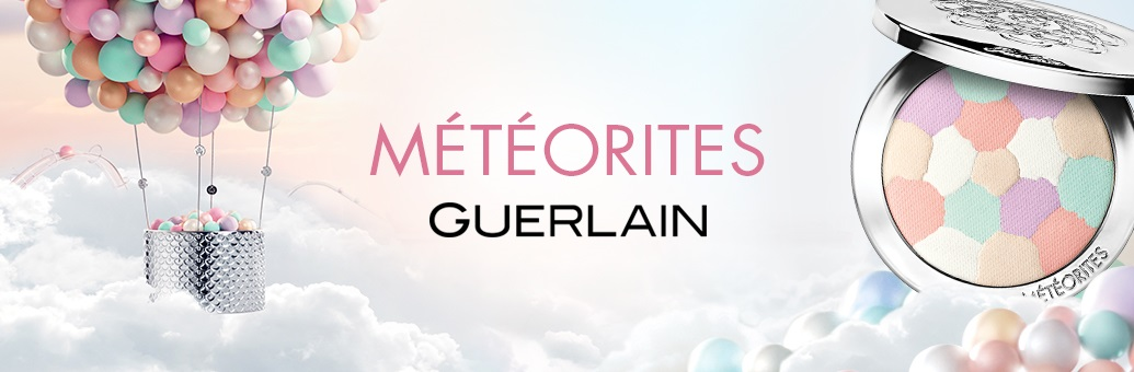 Guerlain Meteorites