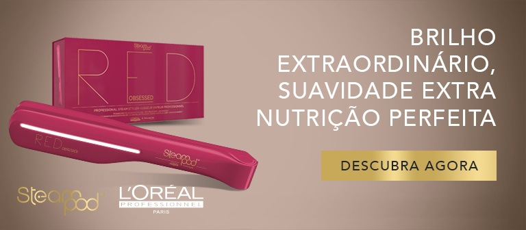 574b5d546 L'oréal Steampod Red_obsessed L'oréal Steampod Red_obsessed