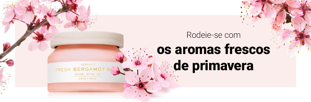 Aromas de primavera