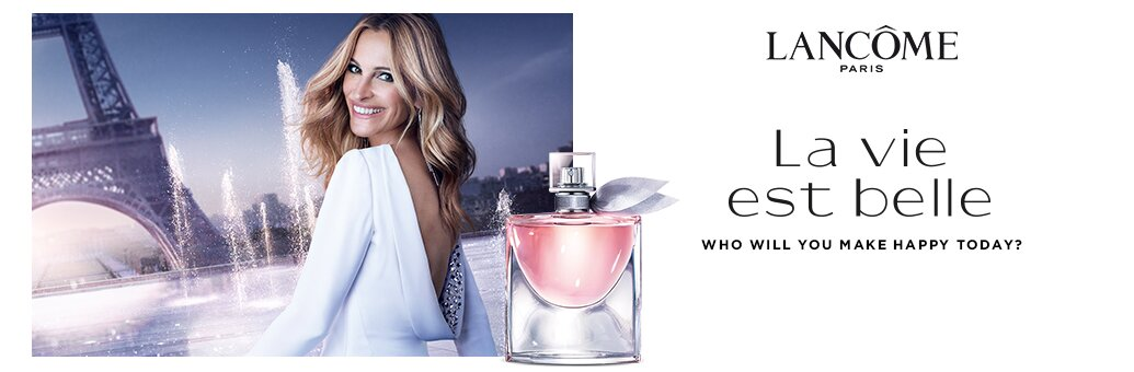 5f95f3d84aa Lancôme Cosmetics & Perfumes – Lancôme Makeup | notino.co.uk