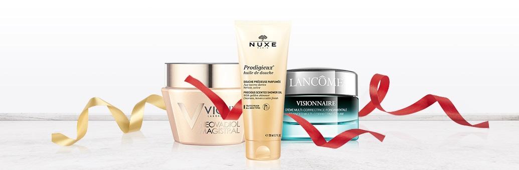 Gift cosmetics