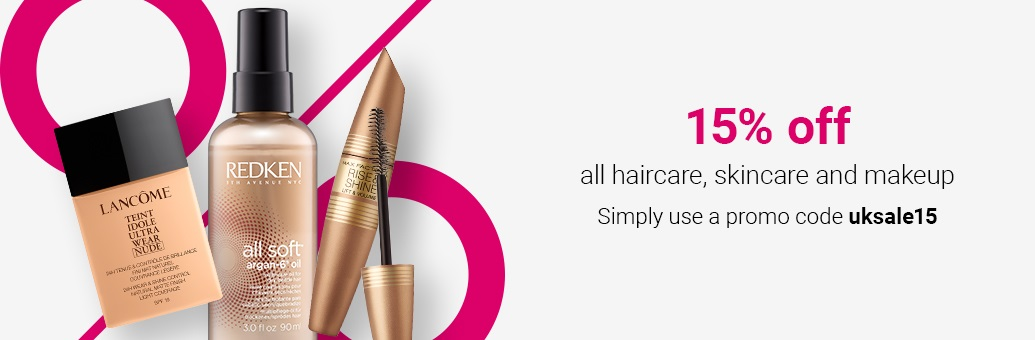 -15 % na skin, mup, hair