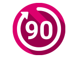 Acheter sans souci : 90 jours