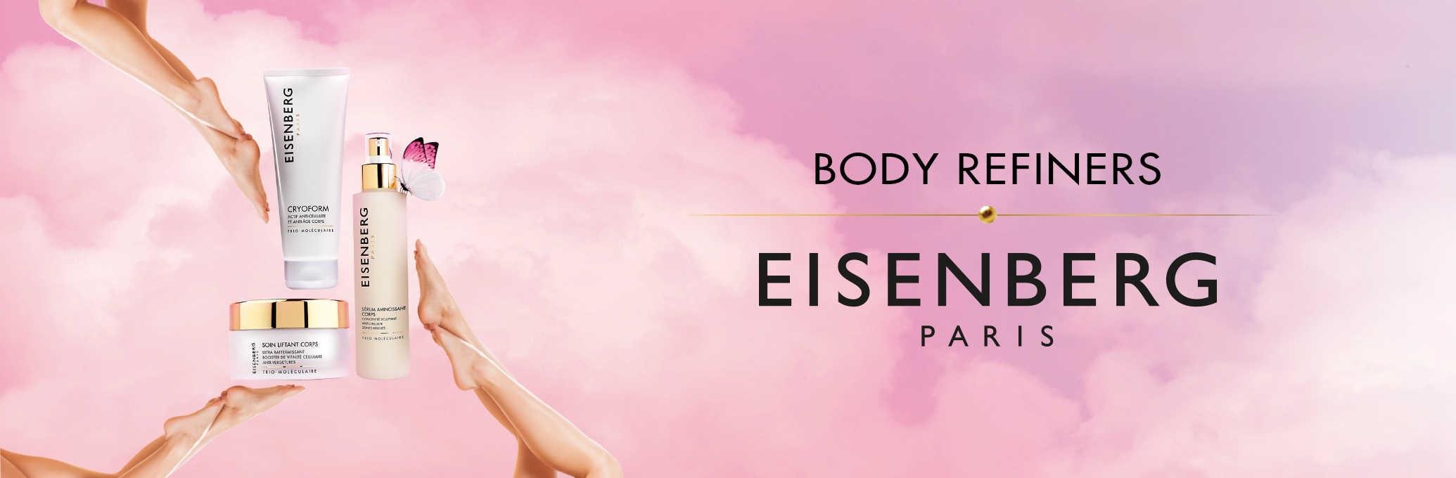 Eisenberg Body Refiners